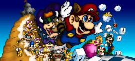 9 Things We Need To See In The Animated Super Mario Bros Movie