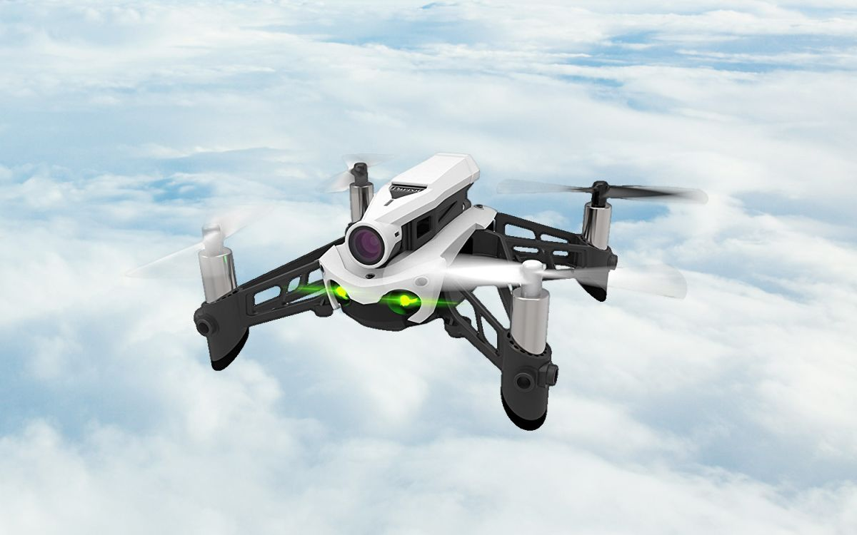 The Best Cheap Drones (Mostly) Under $100 | Tom's Guide
