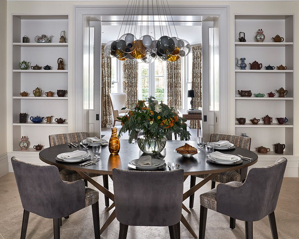 30 dining room ideas and inspiration for decorating and furnishing your space