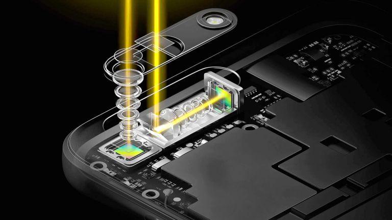 Oppo 10x Zoom Camera Smartphone MWC 2019