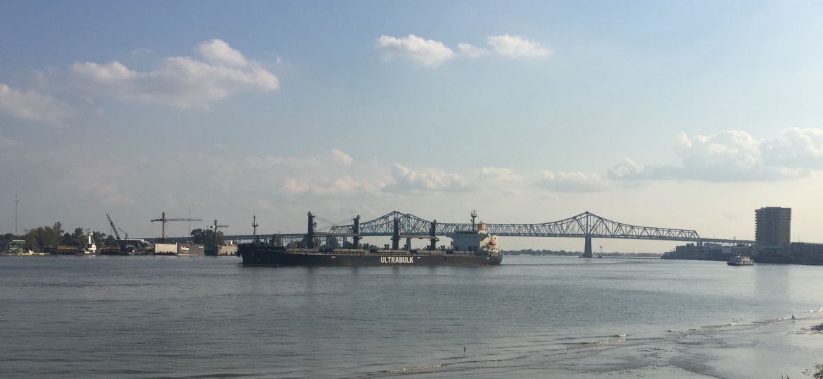Mississippi River: North America's Mighty River | Live Science