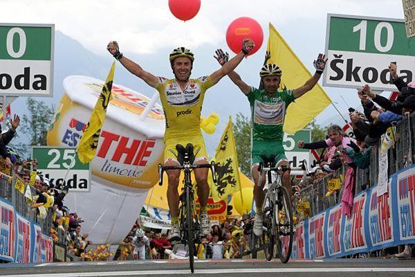 Zoncolan back in 2010 Giro   Cyclingnews