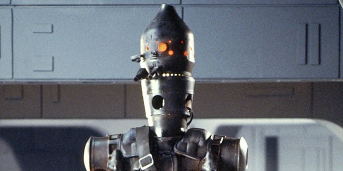 IG - 88 - The Empire Strikes Back