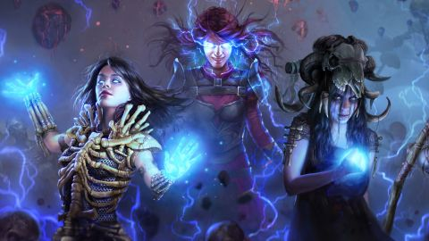 Path of Exile review | PC Gamer