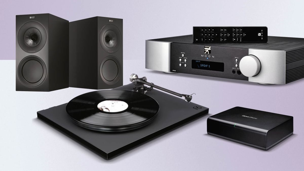 How to build the perfect hi-fi system | What Hi-Fi?