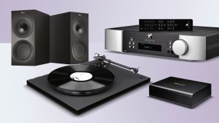 Best premium turntable system 2018