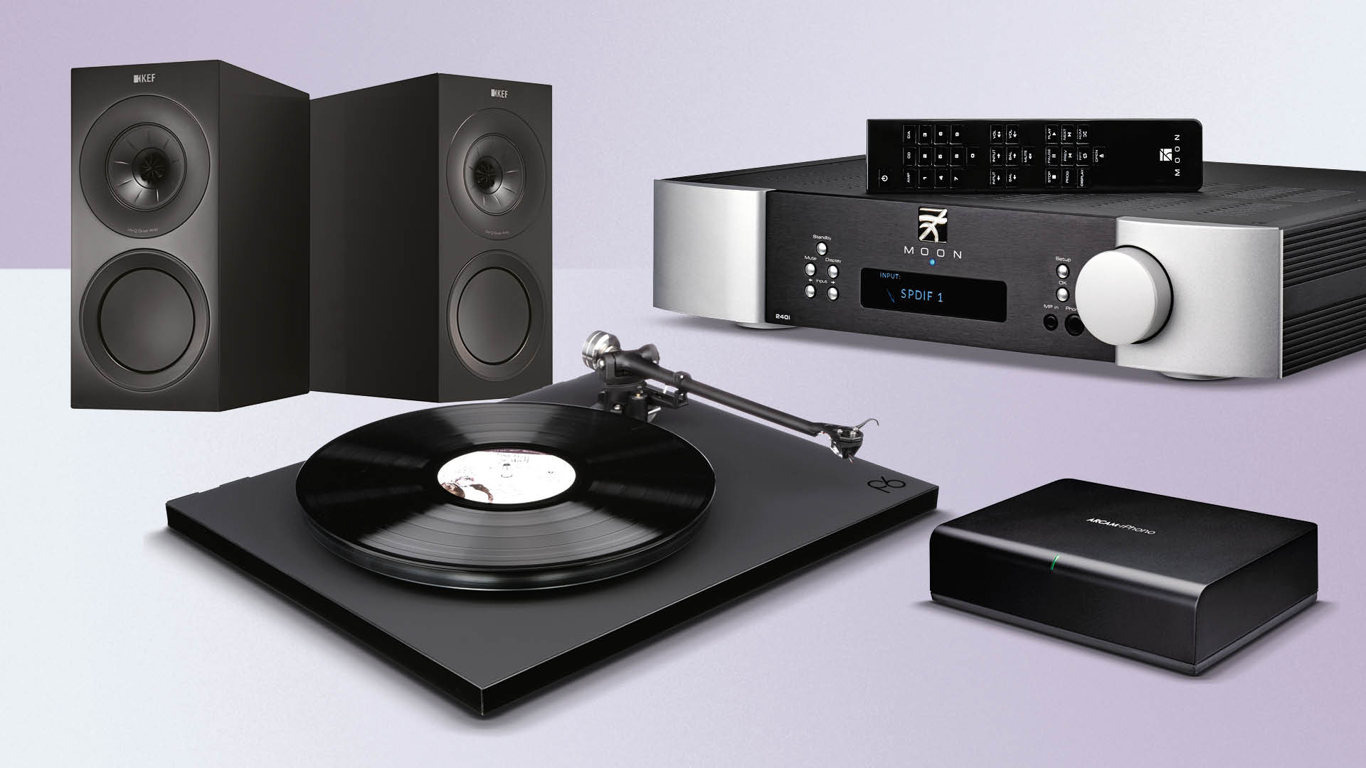 How To Build The Perfect Hi Fi System What