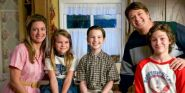 A Seinfeld Star Is About To Stop By Young Sheldon