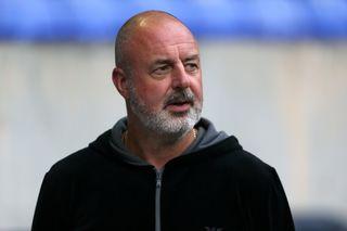 Bolton Wanderers v Bradford City – EFL Trophy – Northern Section – Group F – University of Bolton Stadium
