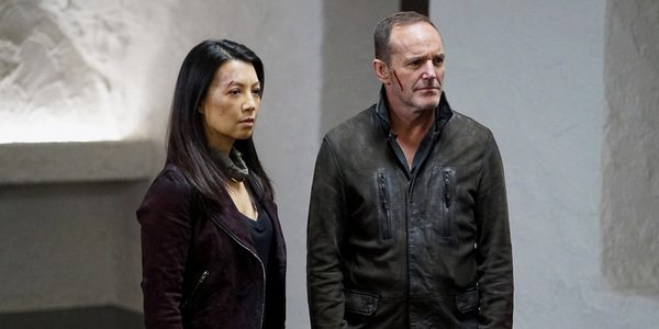 agents of shield season 5 may coulson