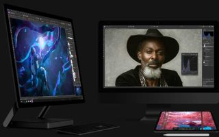Photoshop alternatives: Affinity Photo