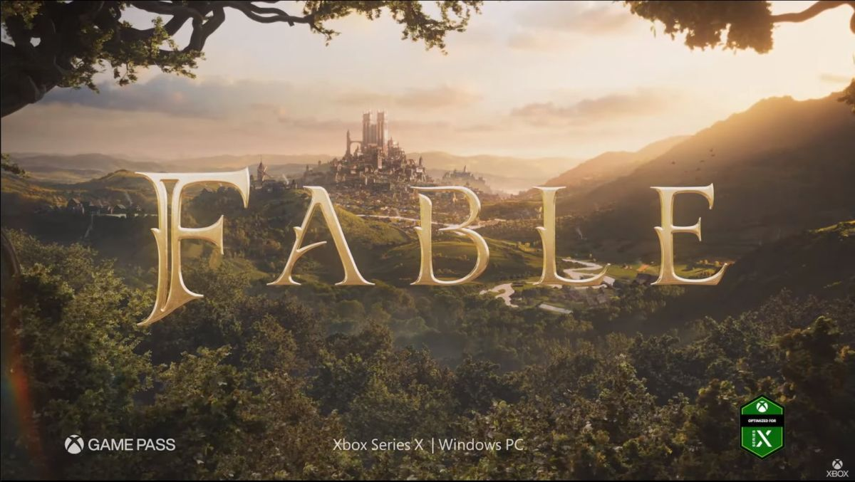 Fable 4 trailer, Xbox Game Pass news and everything we know so far