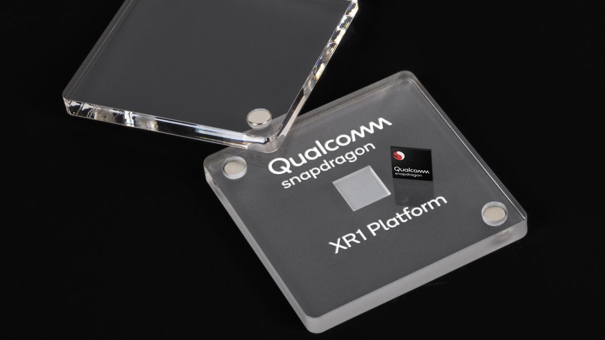 Qualcomm's XR1 platform could usher in a new era of standalone VR and AR headsets
