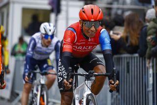 Tour de la Provence 2020 5th Edition 4th stage Avignon AixenProvence 1705 km 16022020 Nairo Quintana COL Team Arkea Samsic photo Luca BettiniBettiniPhoto2020