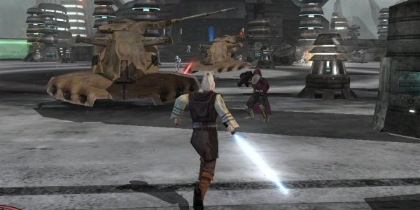Star Wars Battlefront 2 2005