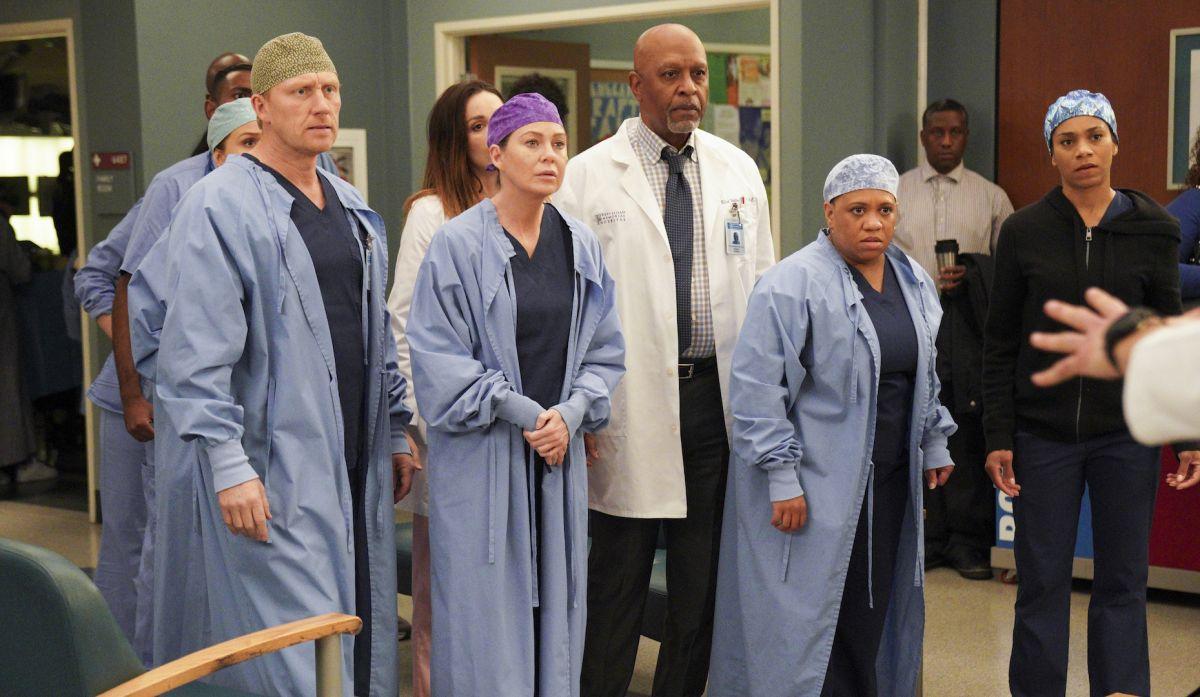 How to watch Grey's Anatomy online: Stream season 17 from anywhere