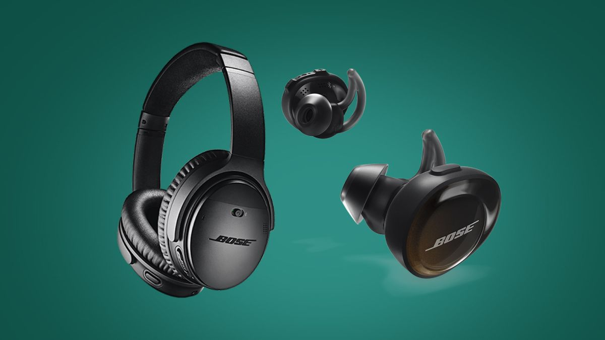 The best cheap Bose headphone sales and prices in October 2019