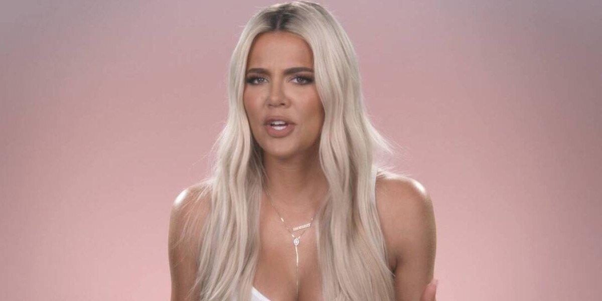 Khloe Kardashian on Keeping Up with the Kardashians