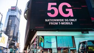 Over 200 American towns and cities will get 5G coverage with T-Mobile's latest expansion