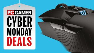 Cyber Monday PC gaming deals 2019