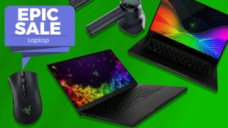 Razer St. Patrick's Day Sale