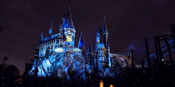 How Universal Studios Will Bring The Dark Arts To The Wizarding World Of Harry Potter