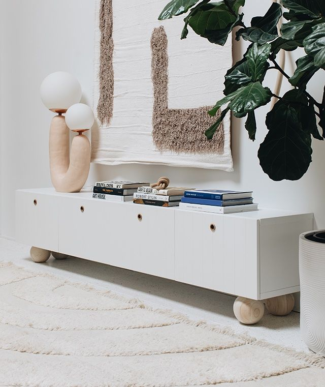 designer Ikea hacks