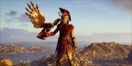 How U.S. Fans Can Play Assassin's Creed: Odyssey For Free