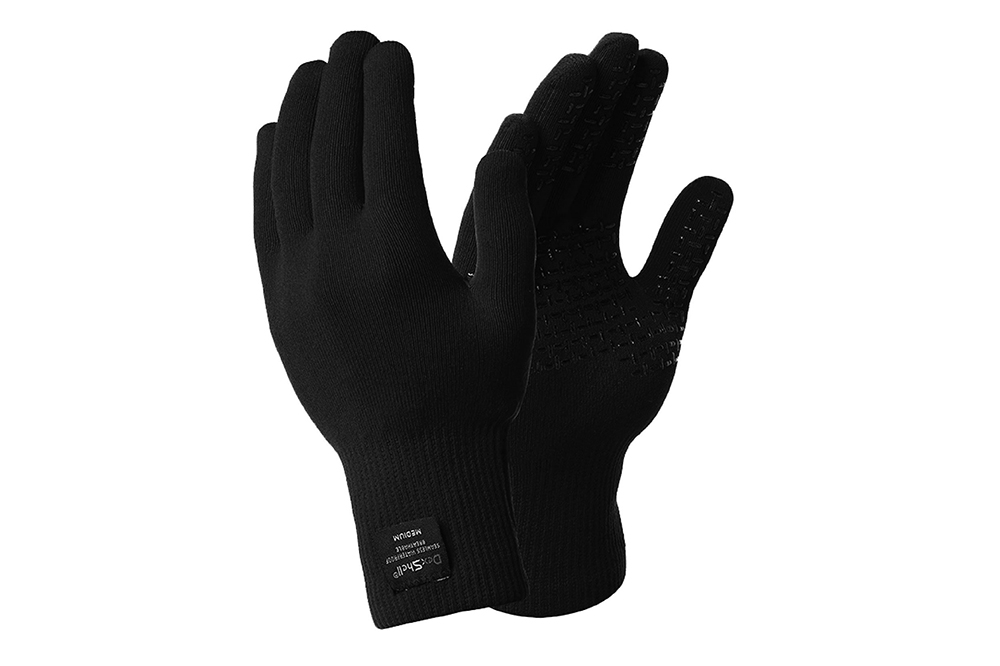 Dexshell Thermfit Neo Gloves Review Cycling Weekly