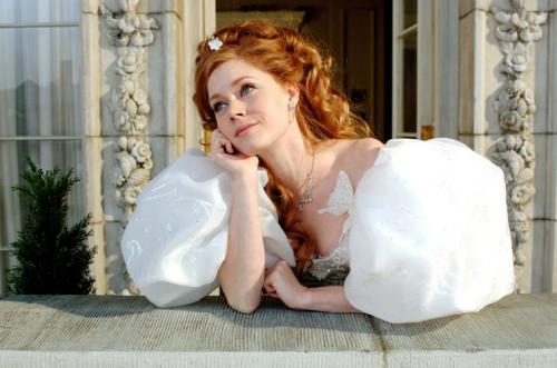 Amy Adams in Disney's Enchanted