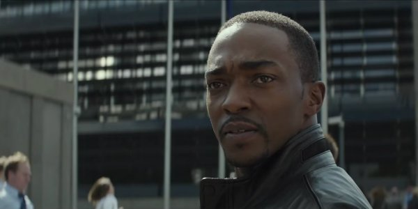 Why Falcon Probably Won't Die