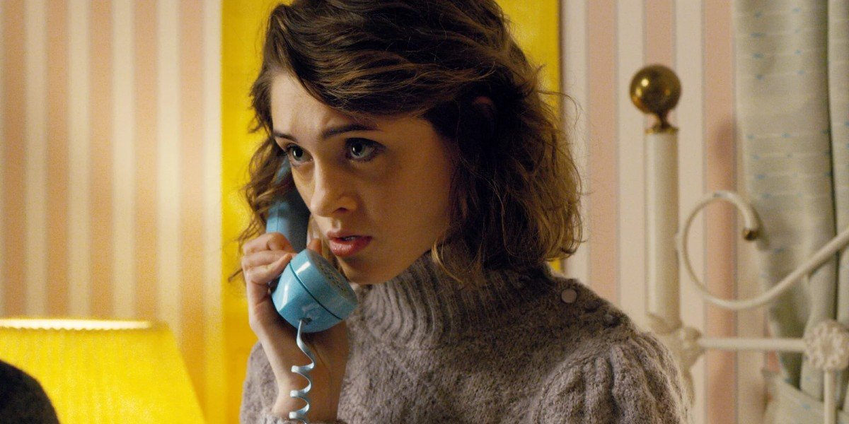 Natalia Dyer: 6 Things You Might Not Know About The Stranger Things Star
