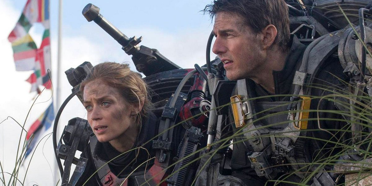 The Tom Cruise Obstacle Currently In The Way Of Edge Of Tomorrow 2 Filming, Per Its Director