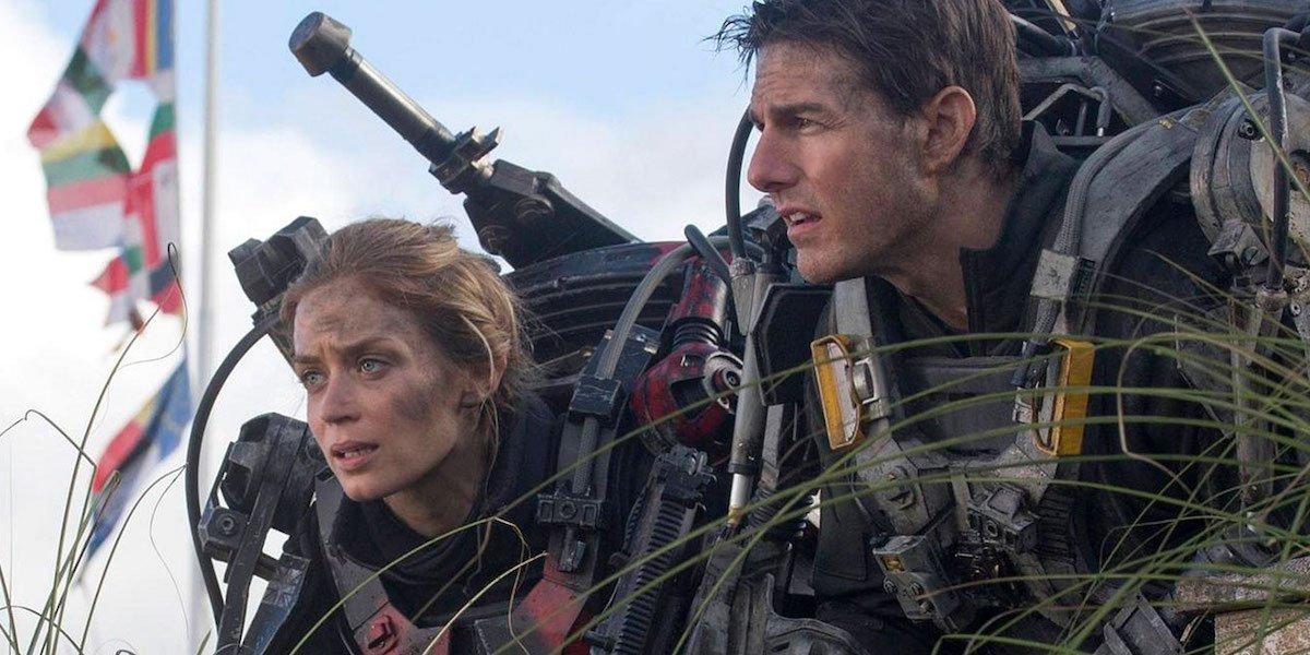 «Препятствие Тома Круза на пути к съемкам фильма« Грань будущего »2», — заявил его директор