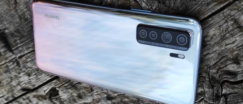 Huawei P40 Lite 5G review