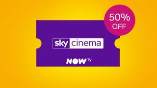 now broadband deal and sky cinema