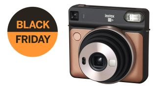 instax Square SQ6 just £86.99 – save £38 until midnight! (UK deal)