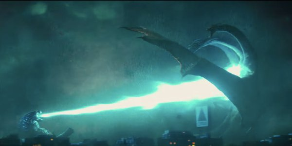 Final Godzilla: King Of The Monsters Trailer Teases A Ton Of Destruction