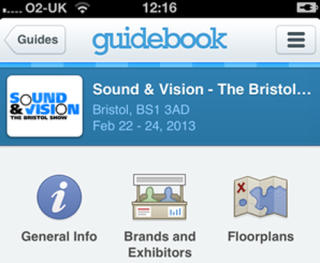 Bristol Show app now available to download | What Hi-Fi?