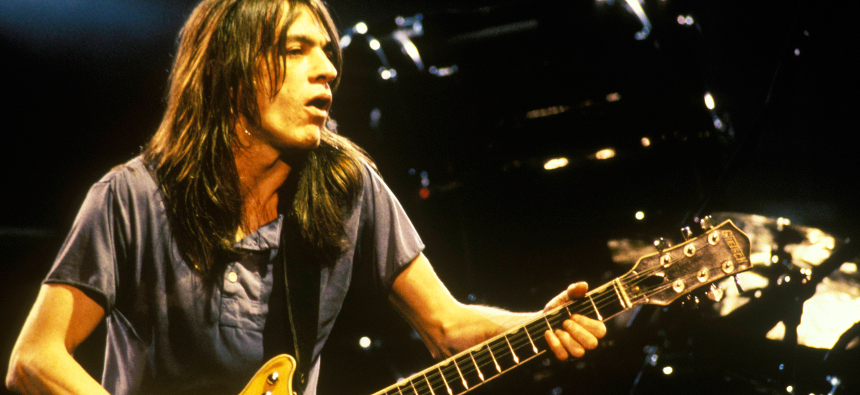 The Secrets Behind Malcolm Young's Guitar Sound on AC/DC's