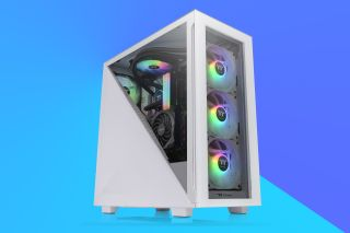 Thermaltake Divider 300TG Chassis