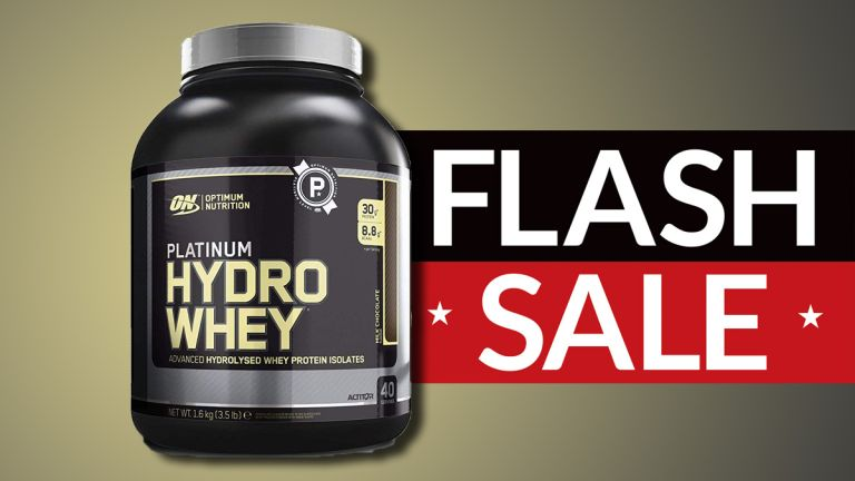 cheap protein powder deal