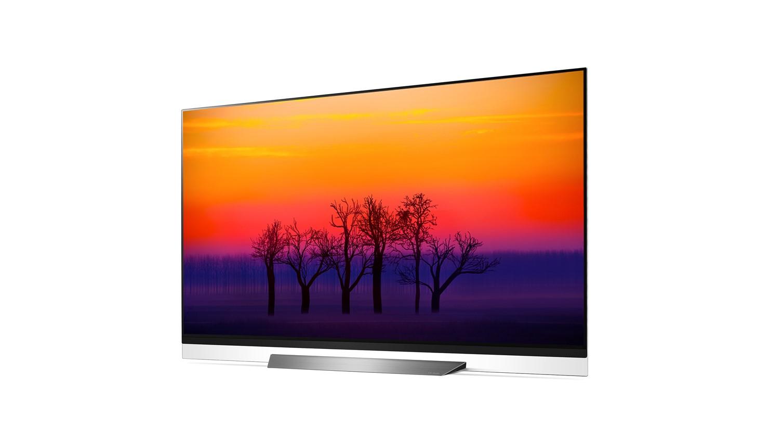 Amazon Alexa Arrives On Lgs Ai Enabled Tvs Techradar Working Of 3 D Tv