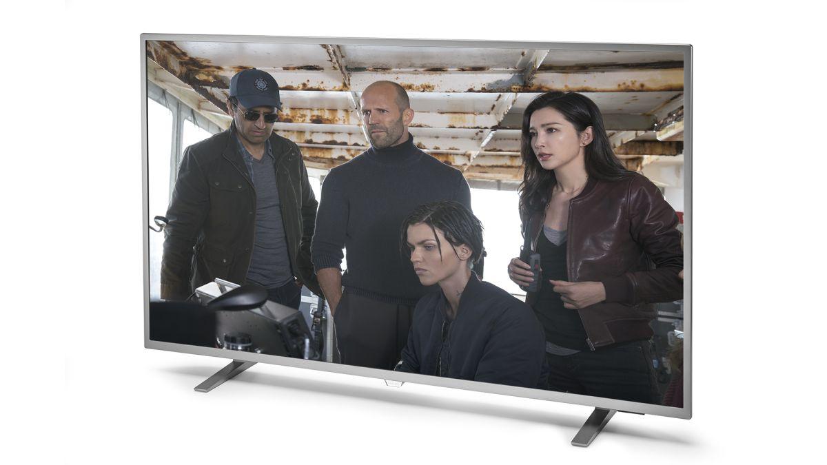Best budget 4K TVs 2019: the best cheap TVs   What Hi-Fi?