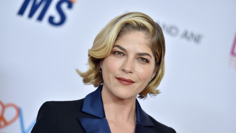 Selma Blair underwent intensive treatment for her multiple sclerosis last year