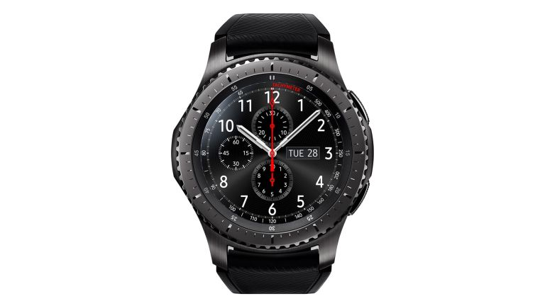 Everything You Need To Know About The New Samsung Galaxy Watch