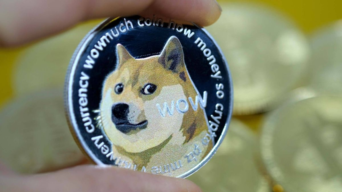 How to mine Dogecoin — earn free DOGE with your laptop