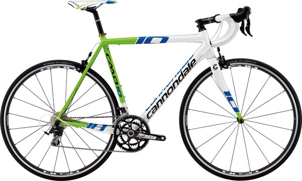 Cannondale CAAD 105