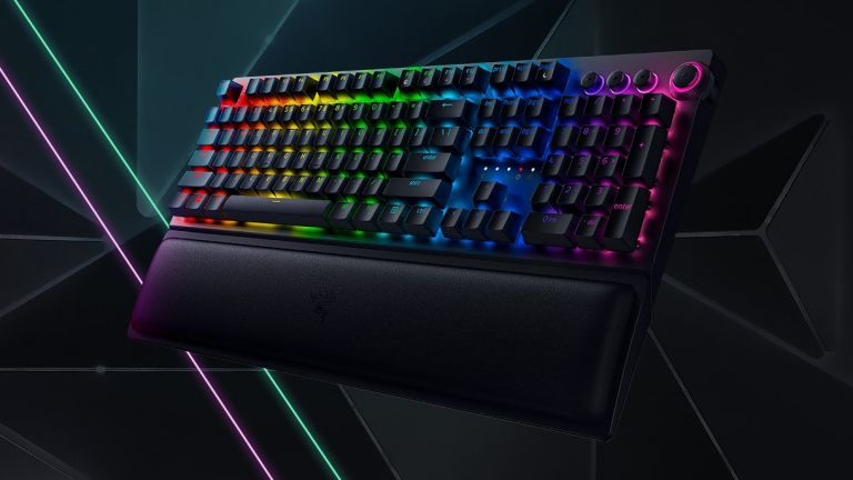 best gaming keyboards 2021