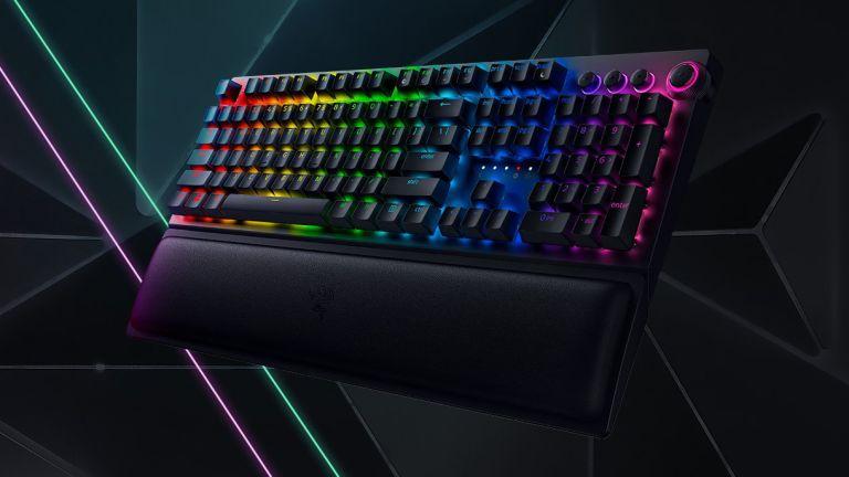 best gaming keyboards 2021